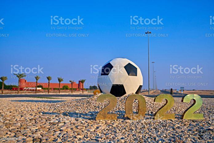 Piala Dunia Qatar 2022 (iStock)