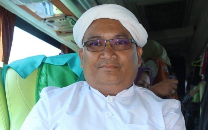 KH Ahmad Baidawi (ist/wartabanjar.com-why)