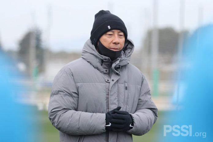 Shin Tae-yong (pssi.org)