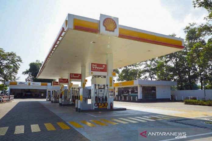 Modal Rp 500 Juta Bisa Kelola Hingga Tiga SPBU, Shell Buka ...